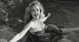 Betty Brosmer – pierwsza prawdziwa supermodelka