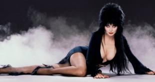 Cassandra Peterson, czyli Elvira, władczyni Ciemności