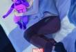 Jessica Jones: Fioletowa córka – wieczny fioletowy problem [recenzja]