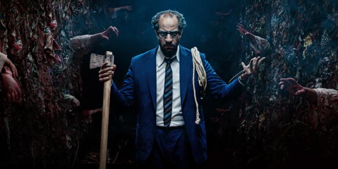 5 nowych seriali na (lub tuż po) Halloween 2020