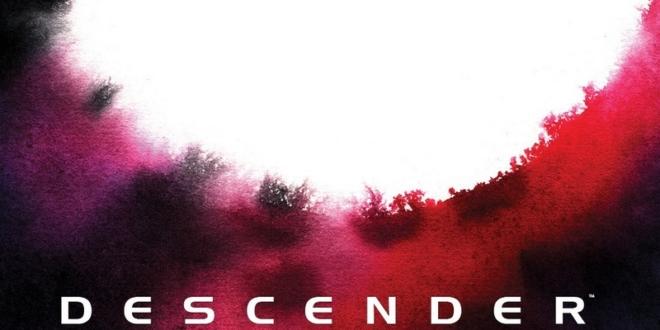 Descender, tom 6: Wojna maszyn – satysfakcjonujący finał [recenzja]
