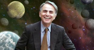 Carl Sagan i jego wkład w naukę oraz popkulturę