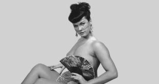 Bettie Page – królowa pin-upu, która jako pierwsza przełamała tabu