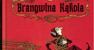 Zabójstwo Brangwina Kąkola – wybitna forma, humor i przesłanie [recenzja]