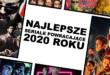 Najlepsze seriale powracające 2020 roku