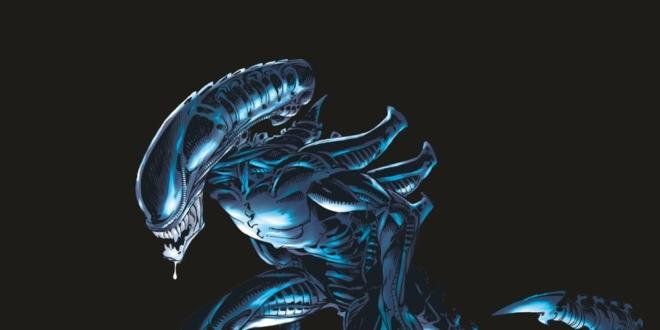 Aliens. 5th Scream Anniversary Edition, tom 5: Apokalipsa / Ksenogeneza – koniec przygody [recenzja]