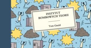 Instytut bombowych teorii – w krzywym zwierciadle: niełatwo być naukowcem [recenzja]