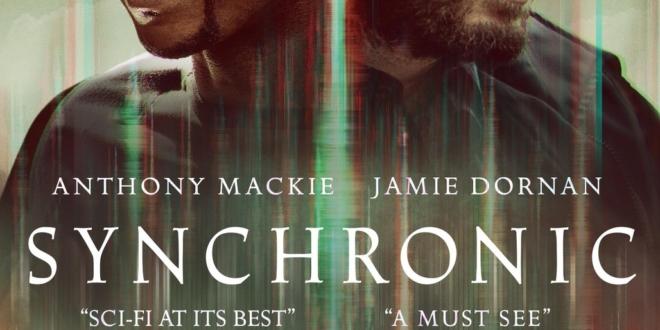 Synchronic – wehikuł czasu w pigułce [recenzja]