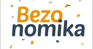 Bezonomika – Amazon kołem zamachowym postępu [recenzja]