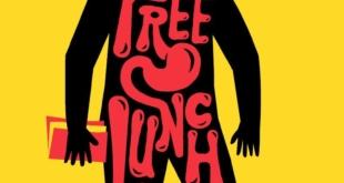 Free Lunch. Darmowy obiad – Literatura faktu dla młodzieży [recenzja]