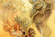 Świat Dryftu, t.1 – opowieść o złodziejach i trollach – nie do końca typowa fantasy [recenzja]