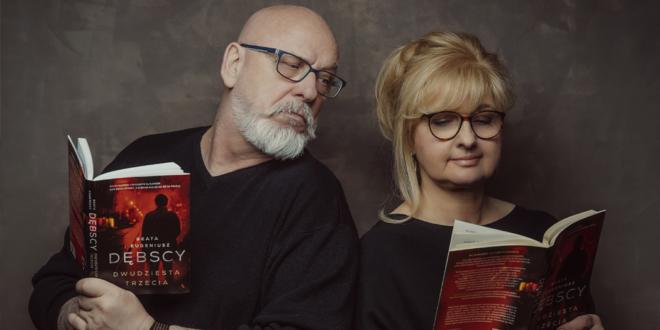 Beata i Eugeniusz Dębscy – trzeba się napracować, żeby stworzyć rzecz stylową, wartościową i zajmującą [wywiad]