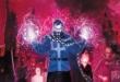 Doktor Strange, tom 4 – taka sobie piekielna rozgrywka [recenzja]