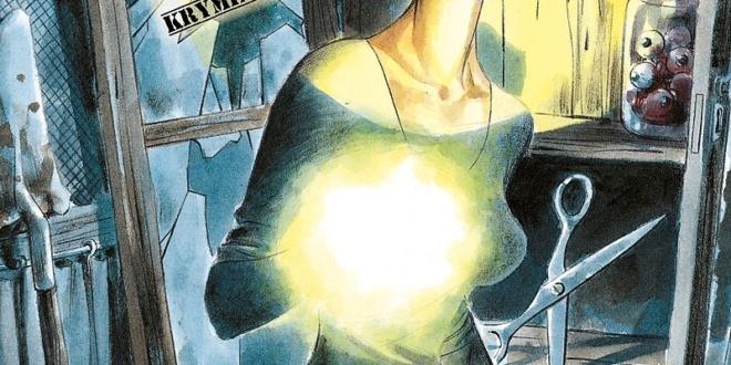 """Julia. Z archiwum spraw kryminalnych, tomy 1-2 – komiksowy """"Mindhunter"""" [recenzja]"""