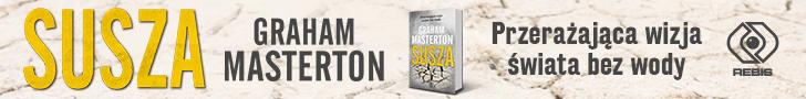"""Susza"" - Graham Masterton"