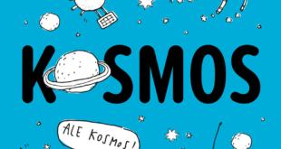 Kosmos – zacznij przygodę z astronomią [recenzja]